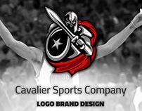Brand of Cavalier Sports Company