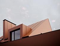 GART house by YORK