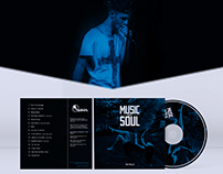 MUSIC IN MY SOUL - METRICA ARTIST - CD-ROM PROJECT