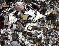 Bismuth Crystals