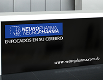Neuropharma // Web Design & Development