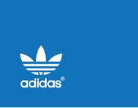 Adidas Brand Book