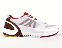 Sneaker Freaker 'CHEECH' [Future of Footwear Award]