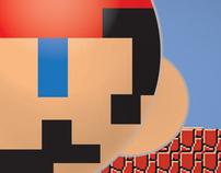 BluGhost / Munny NES designs