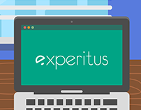 Experitus Travel App Explainer