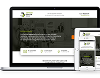 HR Conference Landing Page - Leadgen.md