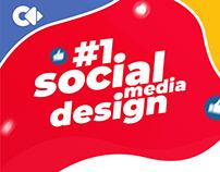 Social Media Post #1