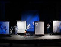 (2010)_PROJET ENSATT_Théâtre: SCHLAF