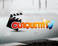 Claqueta TV