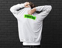 Immo Francois - rebranding