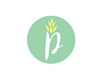 UX/UI | Branding | Pineapple Fotografía | Costa Rica