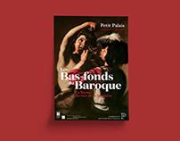Petit Palais – Les Bas-fonds du Baroque