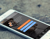 LOGO DESIGN   Pro Photo Shoot App