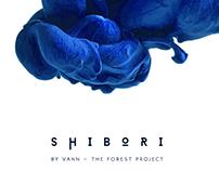 Shibori Project