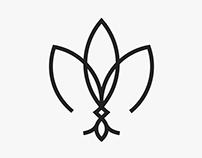 Uniejów city symbol | icon | logo design