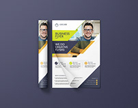 Professional Flyer Design