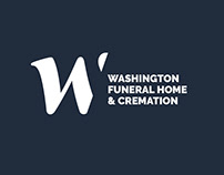 Washington Funeral Home