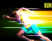 Usain Bolt. Part II