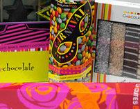 Chocolates Brasil Cacau - Embalagens