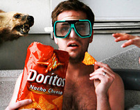 Doritos: Guardians