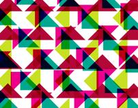 Textile Prints #1