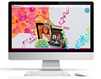 Print & Web Campaigns