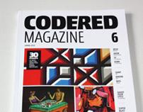 CODE RED Magazine