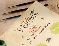 Three Fold Brochure Design 2015