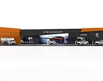Peugeot -Automech -2017