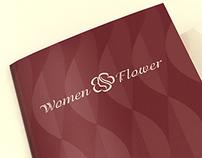 women flower