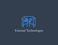 External Technologies [Unity3D] (2016)