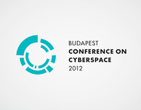 Conference on Cyberspace | logo