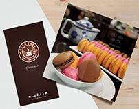 Cesa Café - Cardápio