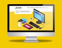 Jolicode - website
