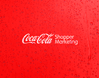 Coca-Cola Shopper Marketing