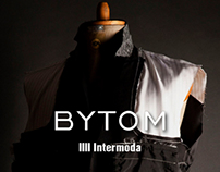 Bytom - Intermoda - webdesign 2010