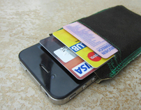 iPhone Slim Wallet