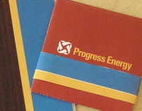 Progress Energy: Annual Report & Brochure