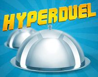 Hyperduel facebook app