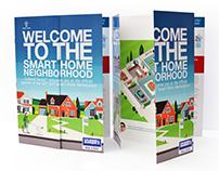 Codwell Banker: Smart Home Neighborhood