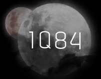 1Q84 Opening Sequence