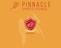 Pinnacle Sports Branding