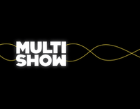 Multishow Home Page - Different Versions