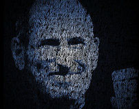Steve Jobs Type tribute