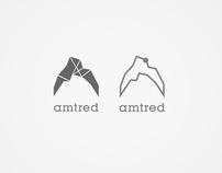 Amtred | logos