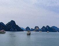 Vietnam - A Place of Sense
