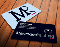 Mercedes Reinhard Brand & Social Media