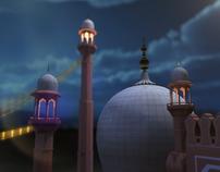 Shab-e-Qadar Ident