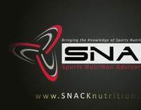 Snack - Logo Animation