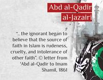 Abd al-Qadir al-Jazairi
